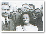 Jose Figueres Ferrer y Otilio Ulate