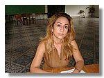 Denia Barrantes, Directora Escuela Quebradas