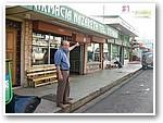 Actual Farmacia Nazareth, antiguo Resguardo