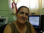 Deyanira Chaves Fonseca, Presidenta Municipal
